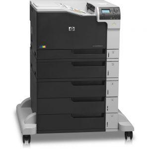 Laserová tiskárna HP Color LaserJet Enterprise M750xh A3 barevná 30ppm(A4)