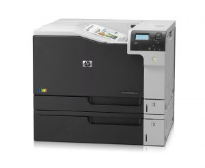 HP Color LaserJet Enterprise M750n A3 barevná Laserová tiskárna 30ppm(A4)