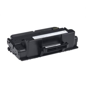 DELL originální toner 593-BBBJ black 10000str. C7D6F high capacity DELL B2375dnf/B237