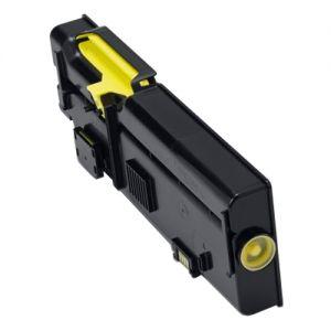 DELL originální toner 593-BBBR yellow 4000str. TW3NN high capacity DELL C2660dn/C2665