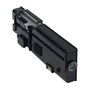 DELL originální toner 593-BBBU black 6000str. 67H2T extra high capacity DELL C2660dn