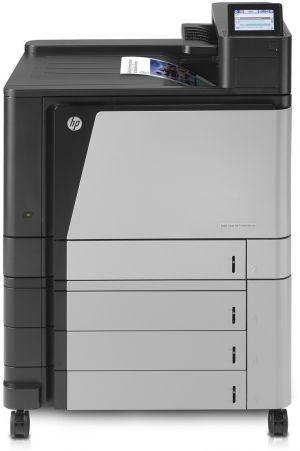 HP Color LaserJet Enterprise M855xh A3 Profi laserová tiskárna Barevná