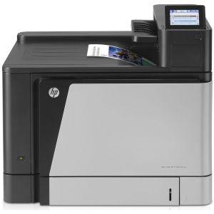 Profi laserová tiskárna HP Color LaserJet Enterprise M855dn A3 Barevná