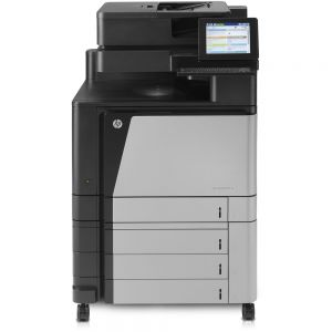 HP Color LaserJet Enterprise flow MFP M880z Multifunkční kopírka A3 4v1 1200x1200 dpi