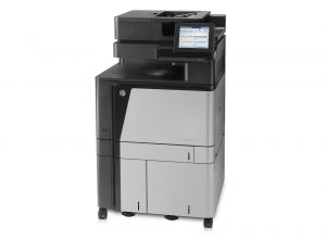 HP Color LaserJet Enterprise flow MFP M880z+ A3 4v1 1200x1200 dpi