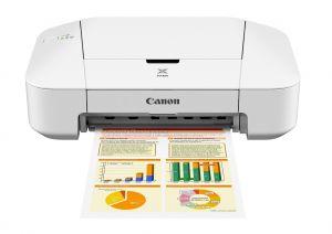 CANON PIXMA iP2850 A4 Barevná tiskárna inkoustová 4800x600 USB