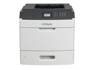 LEXMARK MS811n Laserová tiskárna A4 černobílá 1200x1200dpi,60ppm,LAN