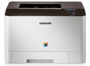 SAMSUNG CLP-680ND Laserová tiskárna A4 barevná 24ppm 9600x600 USB LAN