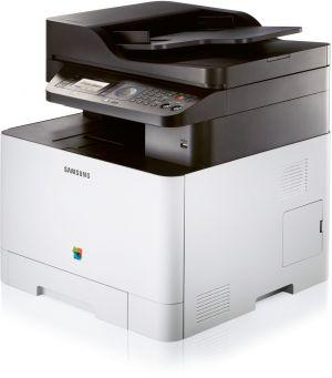 SAMSUNG CLX-4195FN/SEE Multifunkce A4 18ppm, 9600/600 dpi, 256MB, USB 2.0., FAX