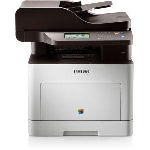 SAMSUNG CLX-6260FW Multifunkce A4 barevná 18 ppm, 9600x600, Fax, duplex