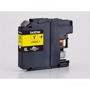 BROTHER LC-525XLY Originální ink yellow 1300str. pro Benefit DCP J100, DCP J105, MFCJ200