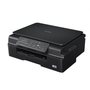 BROTHER DCP-J105 Wifi Benefit Inkoustová multifunkce tisk kopírka, skener, USB+Wifi