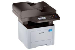 SAMSUNG SL-M4070FX Laserová multifunkce černobílá A4 40ppm,1200x1200dpi,1GHz, USB, fax