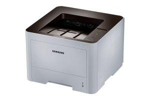 SAMSUNG SL-M3820DW Laserová Tiskárná A4 černobílá 38 ppm 1200x1200 USB PCL LAN