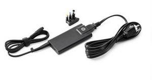 HP 65W Slim w/USB Adapter (Výměnná sada redukcí)