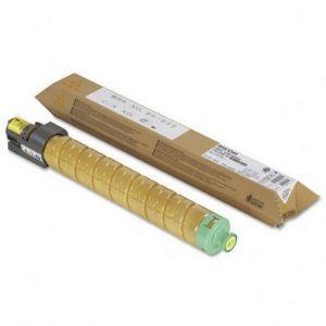 RICOH originální toner 841818, yellow, 18000str., RICOH MPC 3003, 3503