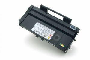RICOH originální toner 407166 black 1200str., 407166, RICOH RICOH Aficio SP100, SP100E,