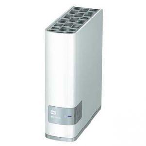 "Externí pevný disk WESTERN DIGITAL 3,5"" 3000GB 3TB My Cloud USB 3.0"