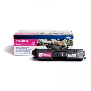 BROTHER TN-900M originální toner Magenta/Červený 6000str. BROTHER HLL-8350CDW,HLL-9200CDWT