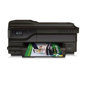 Multifunkce HP Officejet 7612wf e-All-in-One A3 berevná 15ppm Lan WiFi