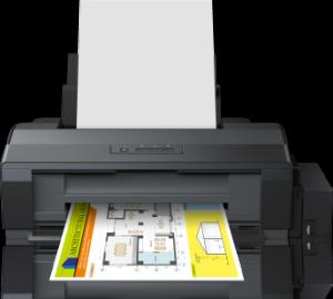 EPSON L1300 Tiskárna A3+ 30 ppm, 4 ink ITS