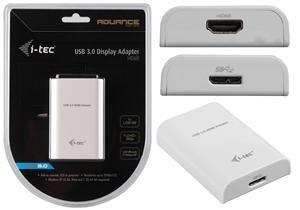 Redukce I-TEC USB3.0 HDMI Adapter FullHD+ 1152p