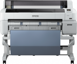 EPSON SureColor SC-T5200 Tiskárna  A0