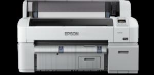 EPSON SureColor SC-T3200 Tiskárna w/o stand