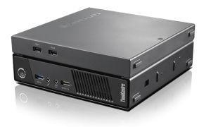 ThinkCentre Tiny I/O Expansion Box