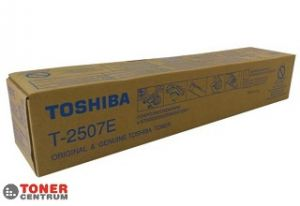 TOSHIBA originální toner 6AG00005086, black, 12000str., TOSHIBA E-studio 2006, 2007, 2506,