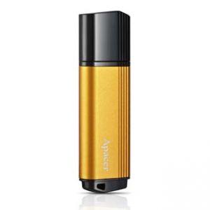 APACER USB Flash Drive 2.0 8GB AH330 8GB Flash Drive, oranžový