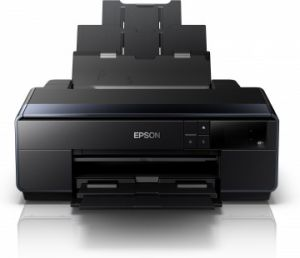 EPSON SureColor SC-P600 Inkoustová tiskárna  A3+ foto 9 ink USB, LAN, Wi-fi