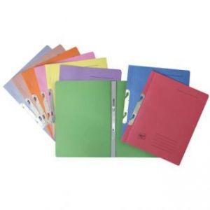 Rychlovazač H, A4, zelený, Hit Office, závěsný, eko, cena za 1ks, 10ks