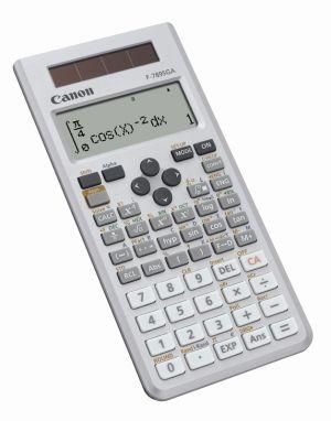 CANON kalkulačka F-789SGA