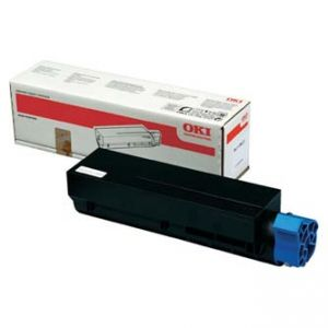 OKI originál tonerová kazeta 45807111 pro B432/512/MB492/562 - 12000 str.