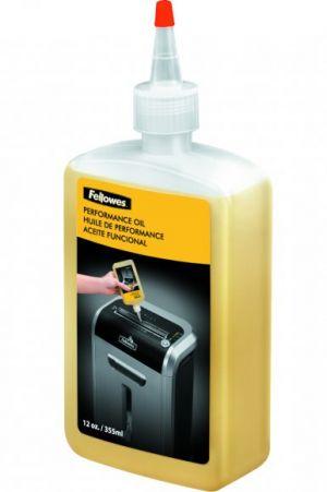 Mazací olej FELLOWES pro skartovací stroje 350 ml
