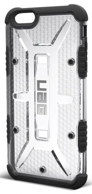 UAG composite case Maverick, clear - pro APPLE iPhone 6 Plus