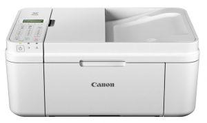 CANON PIXMA MX495 A4 8,8/4,4 ppm až 4800x1200dpi WiFi USB ADF - bílá