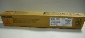 Ricoh originální toner 841927, magenta, 9500str., Ricoh MPC2003SP, MPC2503SP, MPC2011SP, O