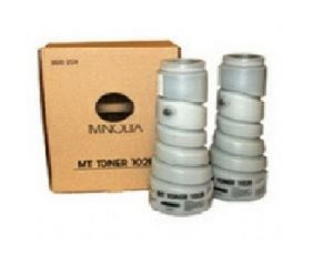 MINOLTA -Toner 102B pro EP 1052 1083 2010 (2x240g)
