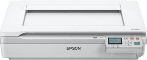EPSON skener WorkForce DS-5500N - A4/1200x1200dpi/Net
