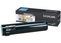 X94X 36K Black Print Cartridge