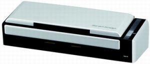 FUJITSU ScanSnap S1300i, A4, duplex, 9 ppm, portable, USB napájení, PC/MAC