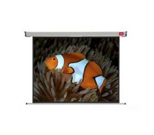 Nástěnné projekční plátno NOBO, 240x181cm (4:3)