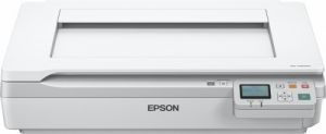 EPSON skener WorkForce DS-50000N - A3/600x600dpi/Net