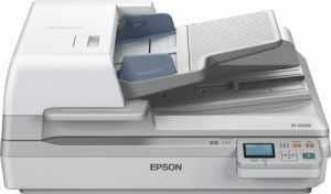 EPSON skener WorkForce DS-60000N - A3/600x600dpi/ADF/duplex/Net