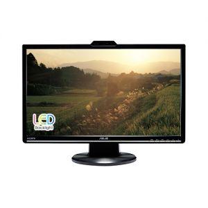 ASUS VK248H LED 24 wide FHD, 2ms GtG, 50mil:1, repro, DVI, HDMI, webcam,č.