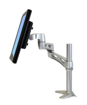"ERGOTRON Neo-FlexR Extend LCD Arm - stolní rameno, max 24"" LCD, silver"