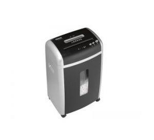 Skartovačka INTIMUS Confidential až 6 listů A4 80g /koš 15 l/i CD a sponky/NBU3/řez 2x8 mm