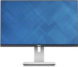 "DELL UltraSHARP U2415 24"" wide/8ms/1000:1/1920x1200/2xHDMI/DP/mini DP/USB 3.0/IPS panel/te"